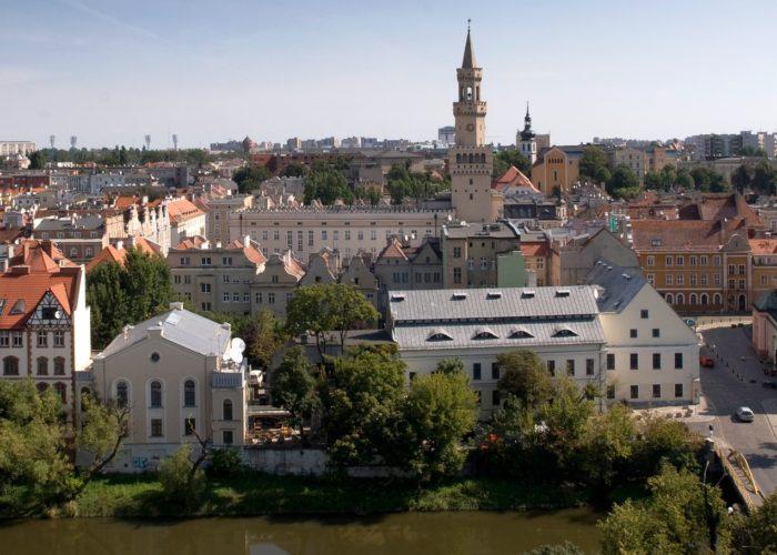 Opole - Oppeln