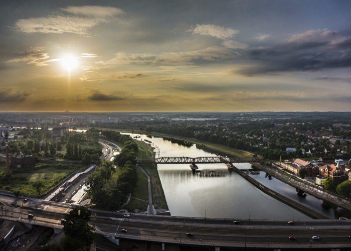Wrocław - Breslau